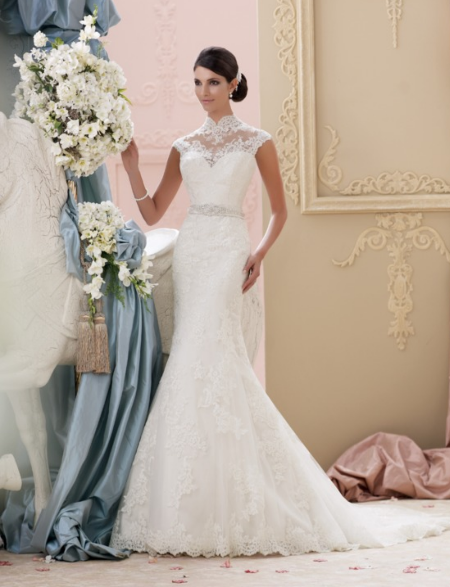 Smart Bridal Boutique | Barrhaven | Designer Wedding Dresses